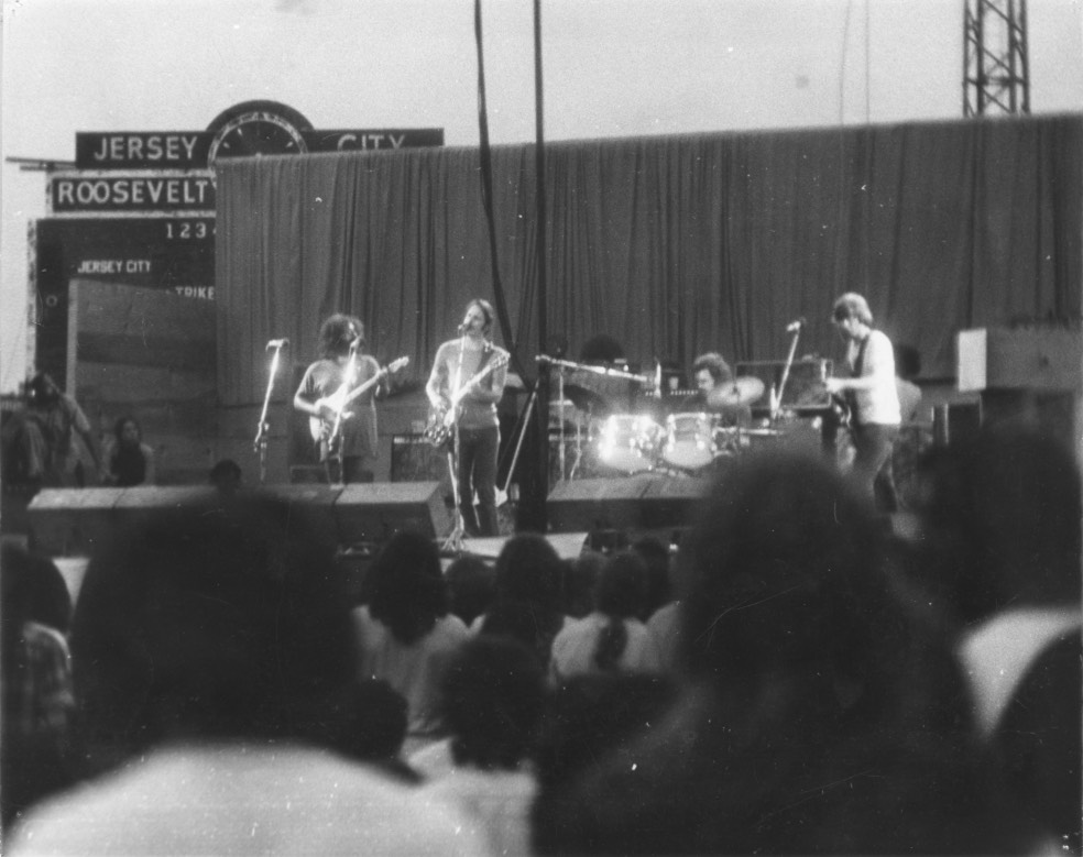 the grateful dead july-18-1972